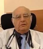 Профессор Барух Кляйн – известный онколог и химиотерапевт