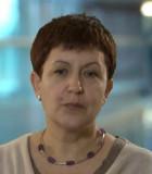 Доктор Светлана Залманова – радиотерапевт с большим опытом