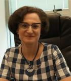 Доктор Ирина Стефански — ведущий израильский онколог и химиотерапевт