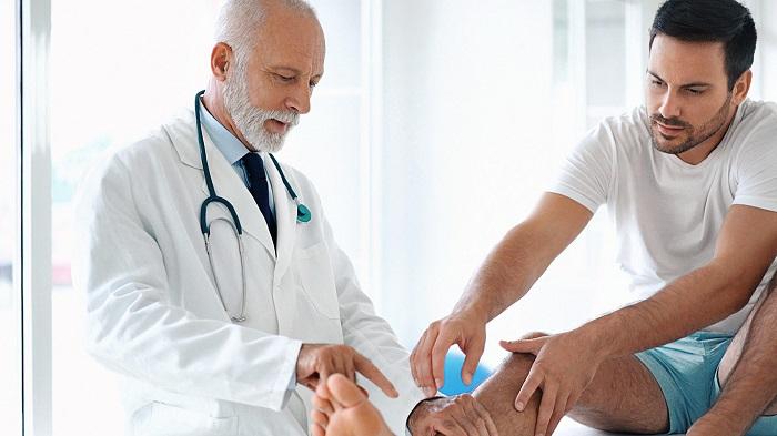 ортопедия Израиля клиники