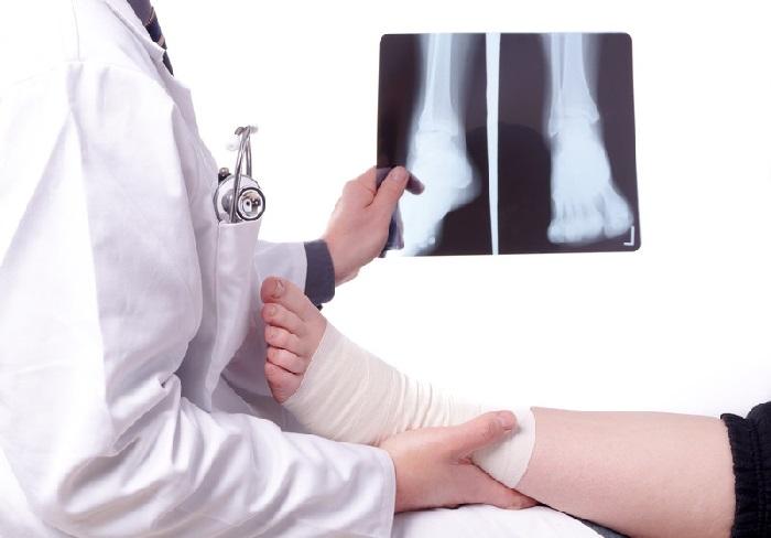 ортопедия в Израиле лечение