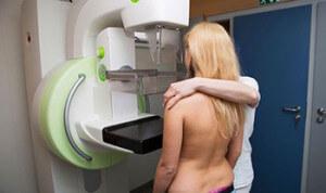 Рак молочной железы Израиль