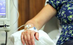 химиотерапия при раке яичников в израиле