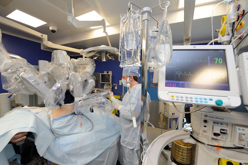 Операция урологии в Израиле, Top Clinic