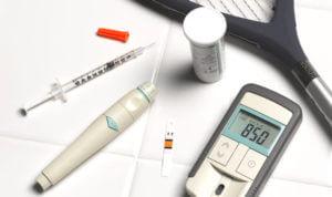 Лечение диабета в Израиле 2