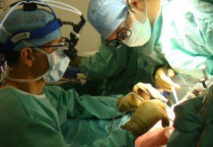 Как выполняется аортокоронарное шунтирование в Израиле