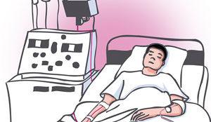 трансплантация костного мозга в израиле