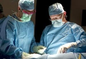 Операции при раке кишечника в Израиле