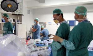 операции при раке простатыты в израиле