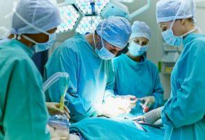 лечение рака простаты 4 стадии в Израиле