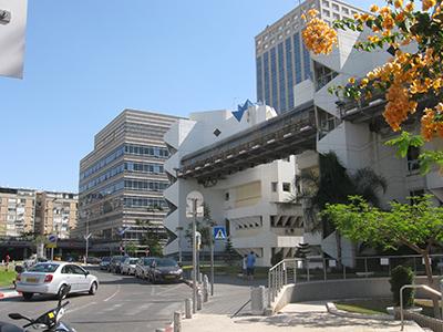 Медицинский туризм в Израиле Ихилов