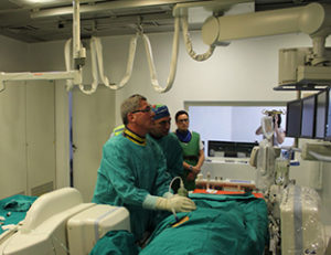 Вертебропластика