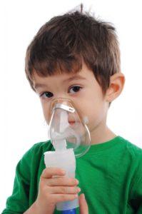 Лечение астмы у детей в Израиле