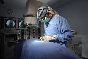 Спинальная хирургия в Израиле