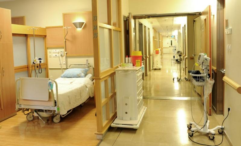 Отделение онкологии Топ Клиник