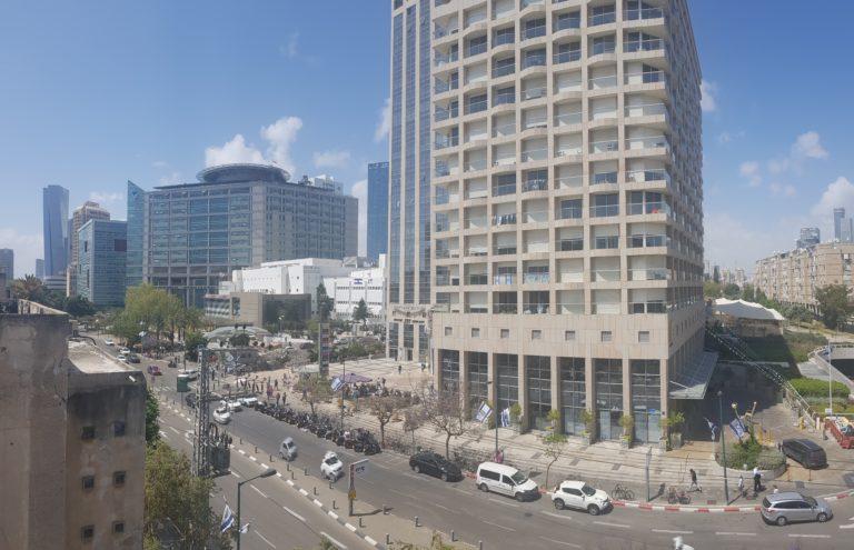 Израильская Top Clinic Ichilov