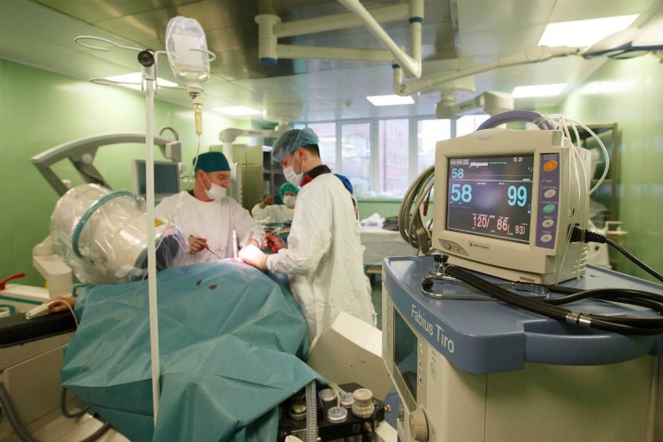 Операция по лечению варикоцеле в Израиле