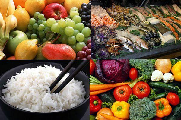 Здоровое питание как профилактика онкологии - TopClinic