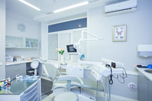 Кабинет ортопедии в Израиле