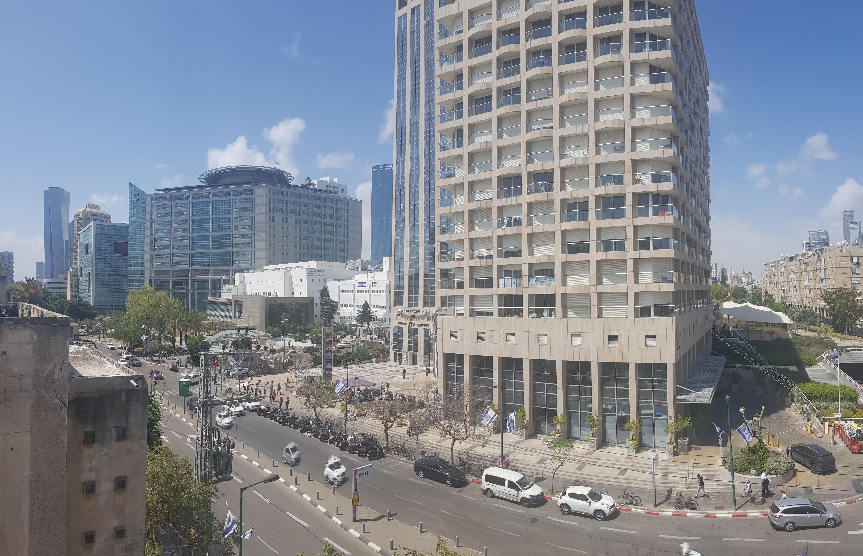 Клиника в Израиле