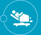 Для иностранных пациентов прохождениеx всех процедур вне очереди