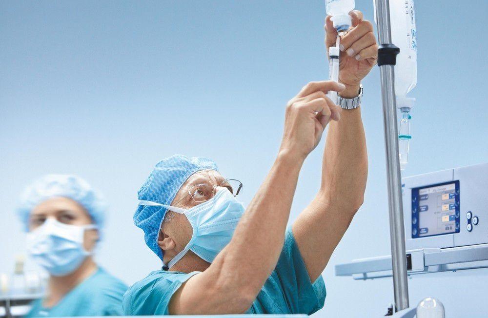 Химиотерапия при остеосаркоме в Израиле