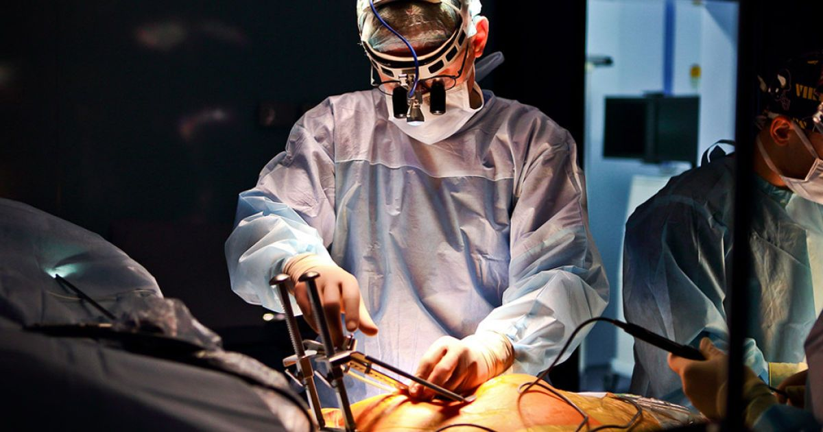Кардиохирургия в Израиле