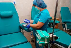Химиотерапия при раке кишечника в Top Clinic Ichilov