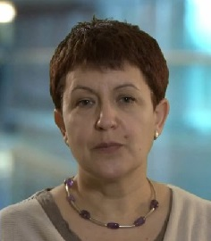 Светлана Залманова фото