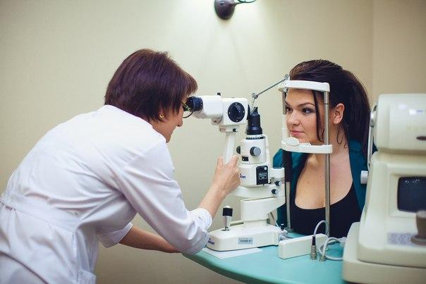 Лечение глауком в Израиле, Top Clinic Ichilov
