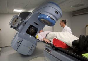 Дистанционная лучевая терапия в Top Clinic Ichilov