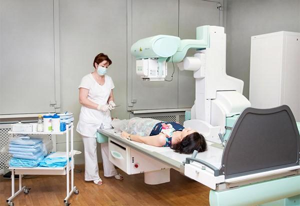 Рентген маточных труб в Израиле