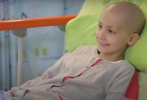 Лечение лейкоза у детей в Израиле