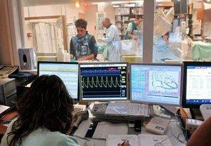 Детская кардиология в Израиле