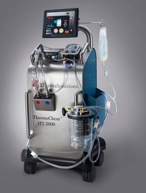 Гипертермическая интраперитонеальная химиотерапия (HIPEC) в Израиле