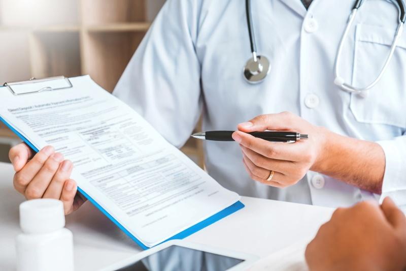 диагностические процедуры в Израиле