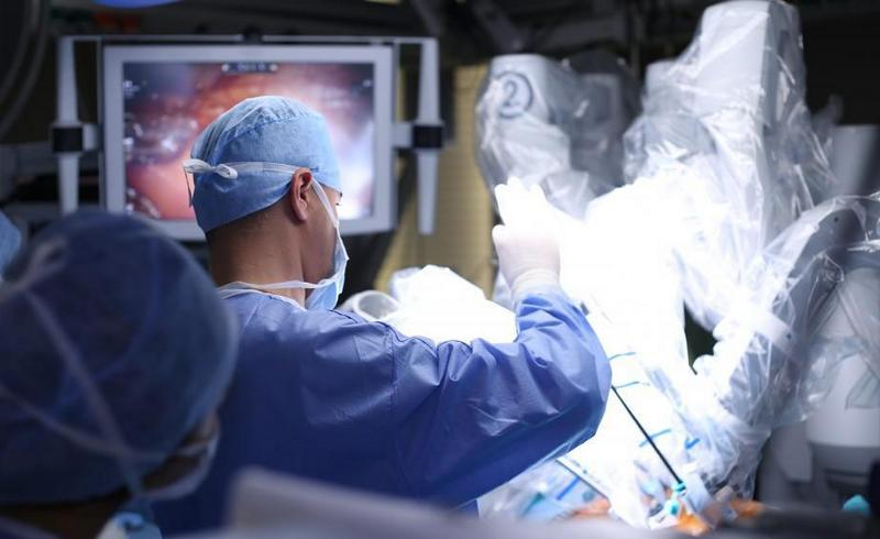 Хирургическое лечение рака шейки матки в Израиле